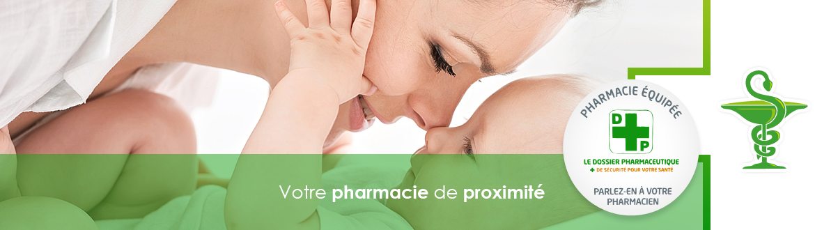 Pharmacie Nouvelle
